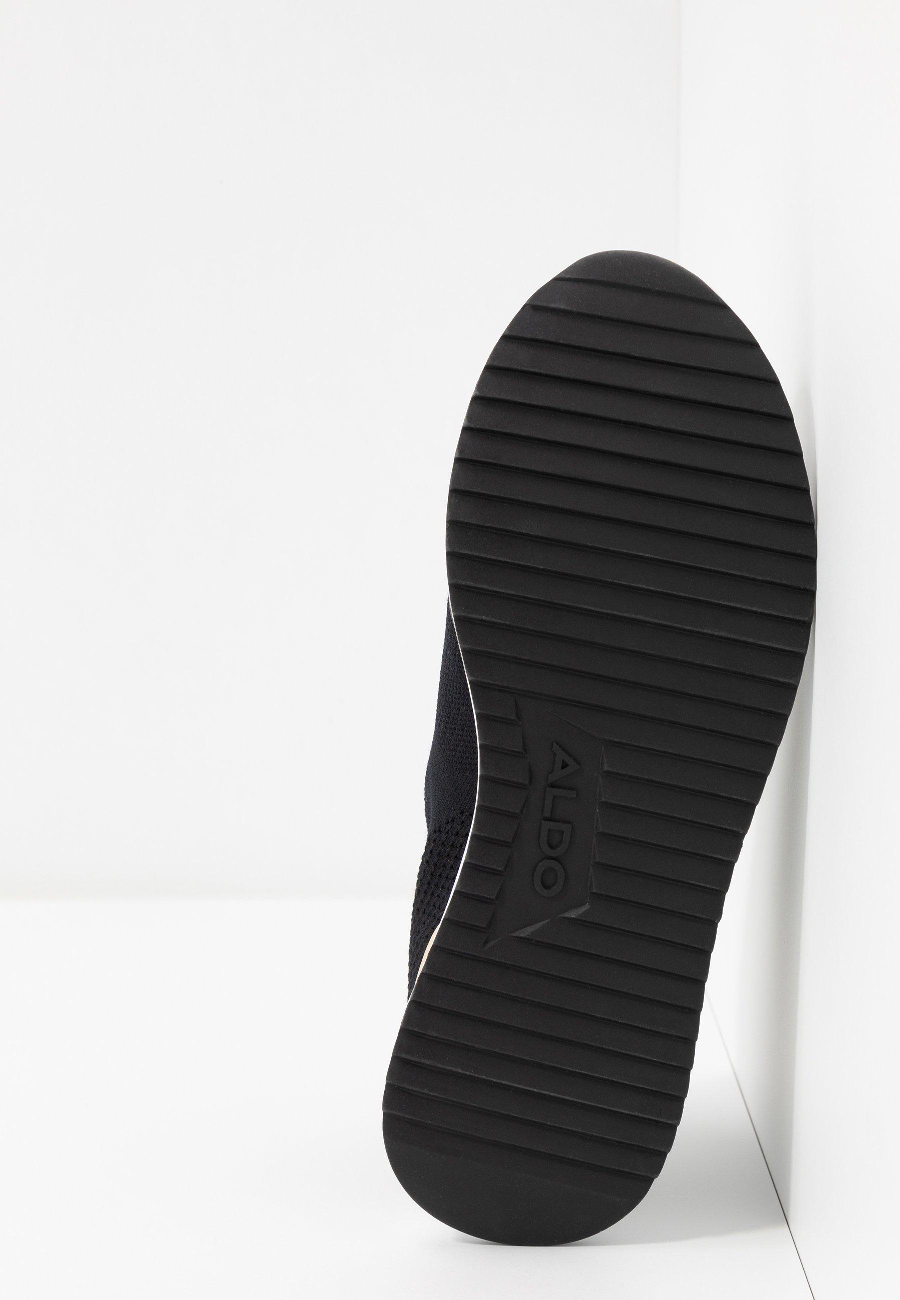 ALDO EOWYCIA Sneaker low black/schwarz