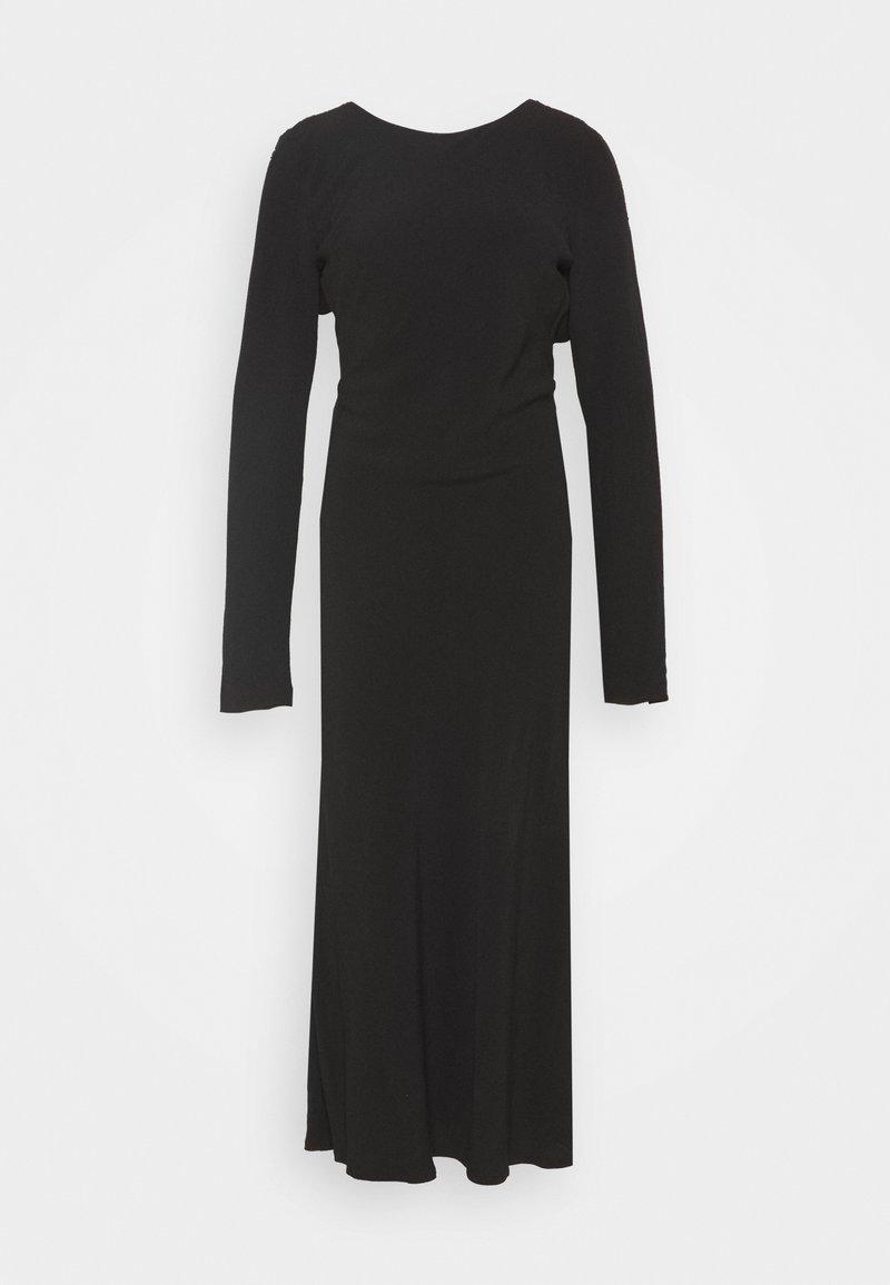 Third Form - BOUQUET BACK - Cocktail dress / Party dress - black