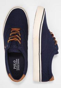 Polo Ralph Lauren - THORTON - Sneaker low - newport navy - 1