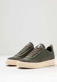 Goliath - NUMBER THREE - Trainers - olive - 2