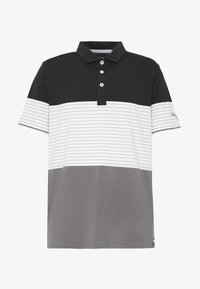 Puma Golf - TAYLOR - Polo shirt - black - 3