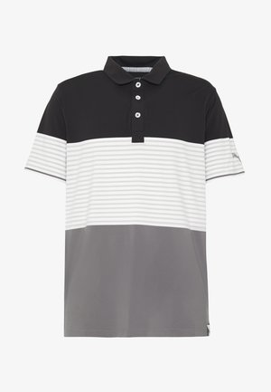 TAYLOR - Polo shirt - black
