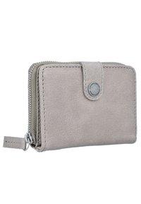 Cowboysbag - Wallet - elephantgrey - 1
