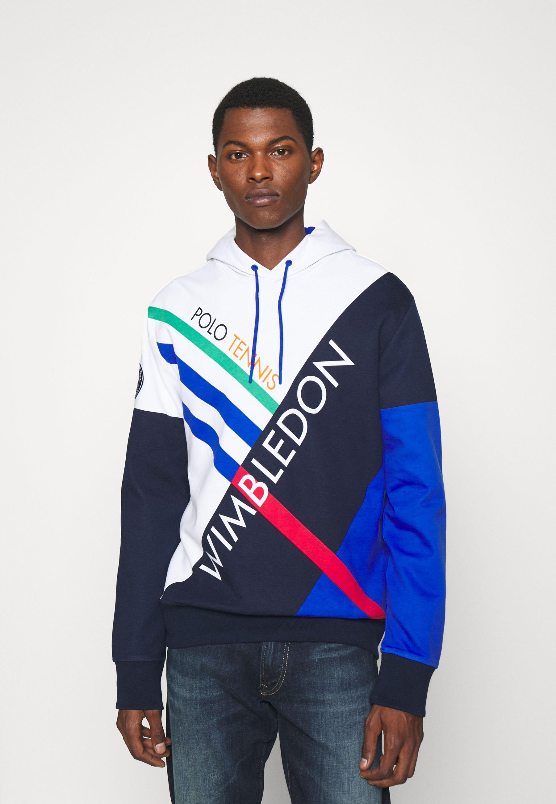 Men GRAPHIC HOODIE - Sweatshirt