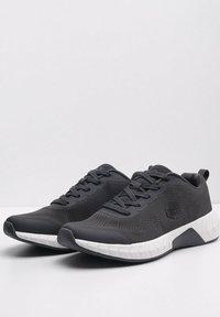 Lumberjack - Sneakers - d grey - 1