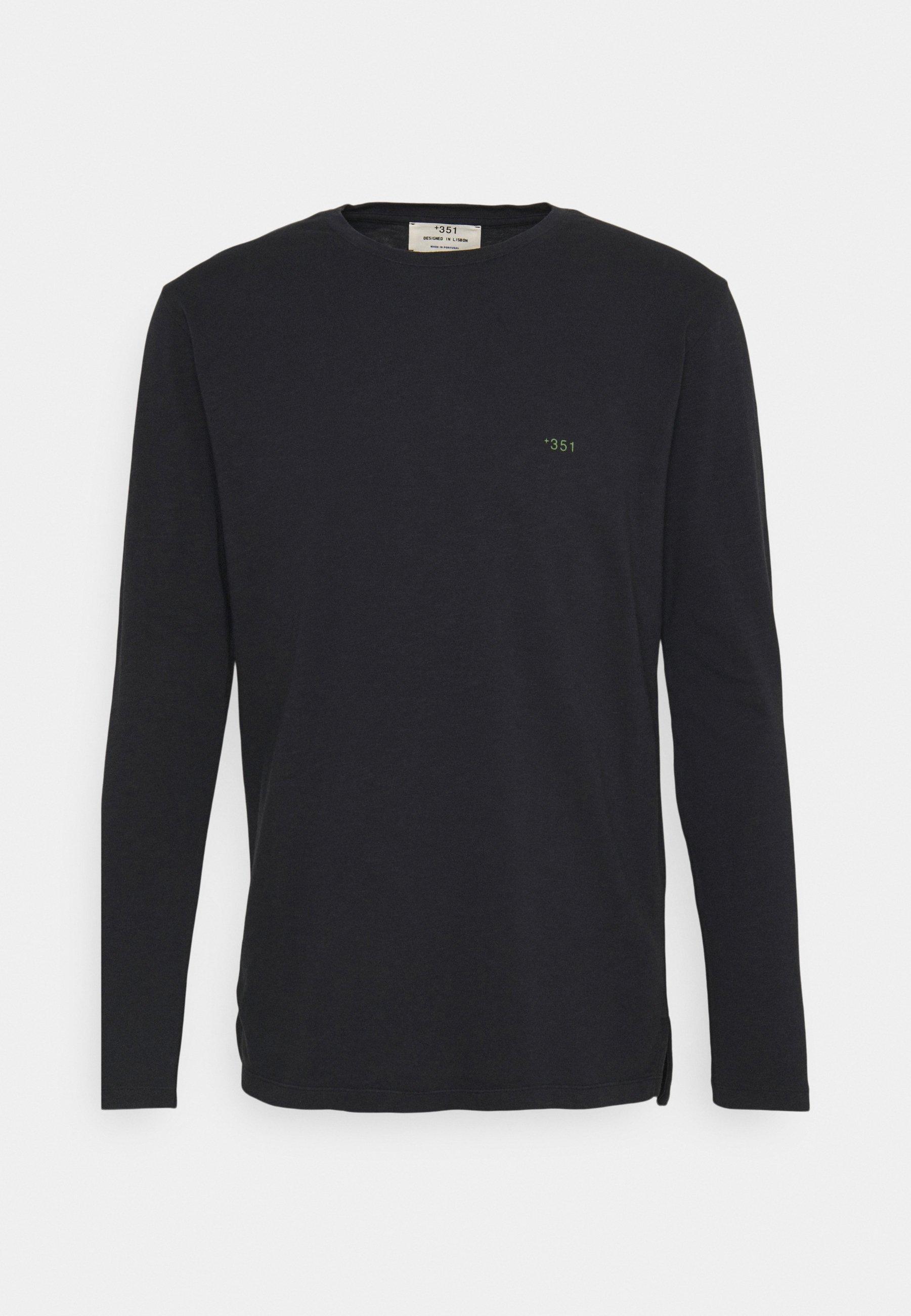 Uomo GRAFFIC NOW LONG SLEEVE UNISEX - Maglietta a manica lunga