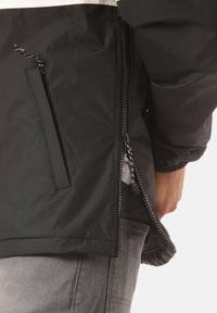 Young and Reckless - OVER ANORAK - Windbreaker - black - 4