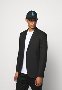 PS Paul Smith - BASEBALL DINO - Cap - black - 1