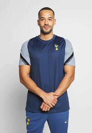TOTTENHAM HOTSPURS - Club wear - mystic navy/binary blue/tour yellow