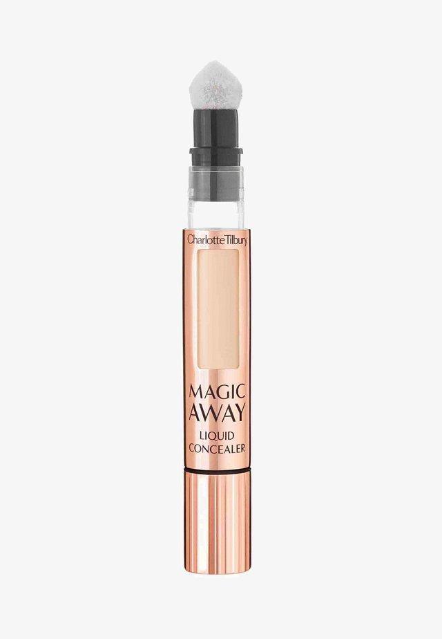 MAGIC AWAY LIQUID CONCEALER - Concealer - 4