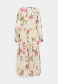 b.young - BYGIGI DRESS  - Day dress - fuchsia pink mix - 1