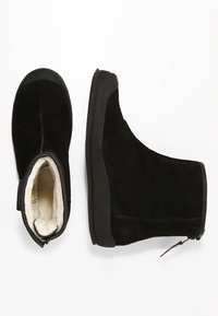 Shepherd - LOKE - Classic ankle boots - black - 1