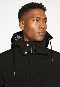 Redefined Rebel - RRRUDY JACKET - Winter coat - black - 4