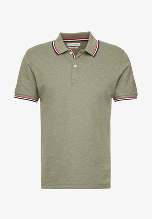 NECE TWO - Polo shirt - khaki