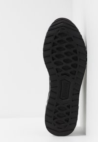 Versace Jeans Couture - Matalavartiset tennarit - black - 4