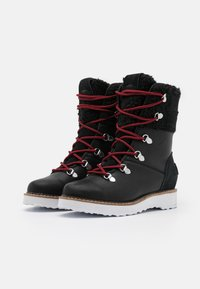 Roxy - BRANDI - Winter boots - black - 2