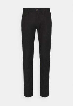 POCKETS PANT - Pantalones chinos - black