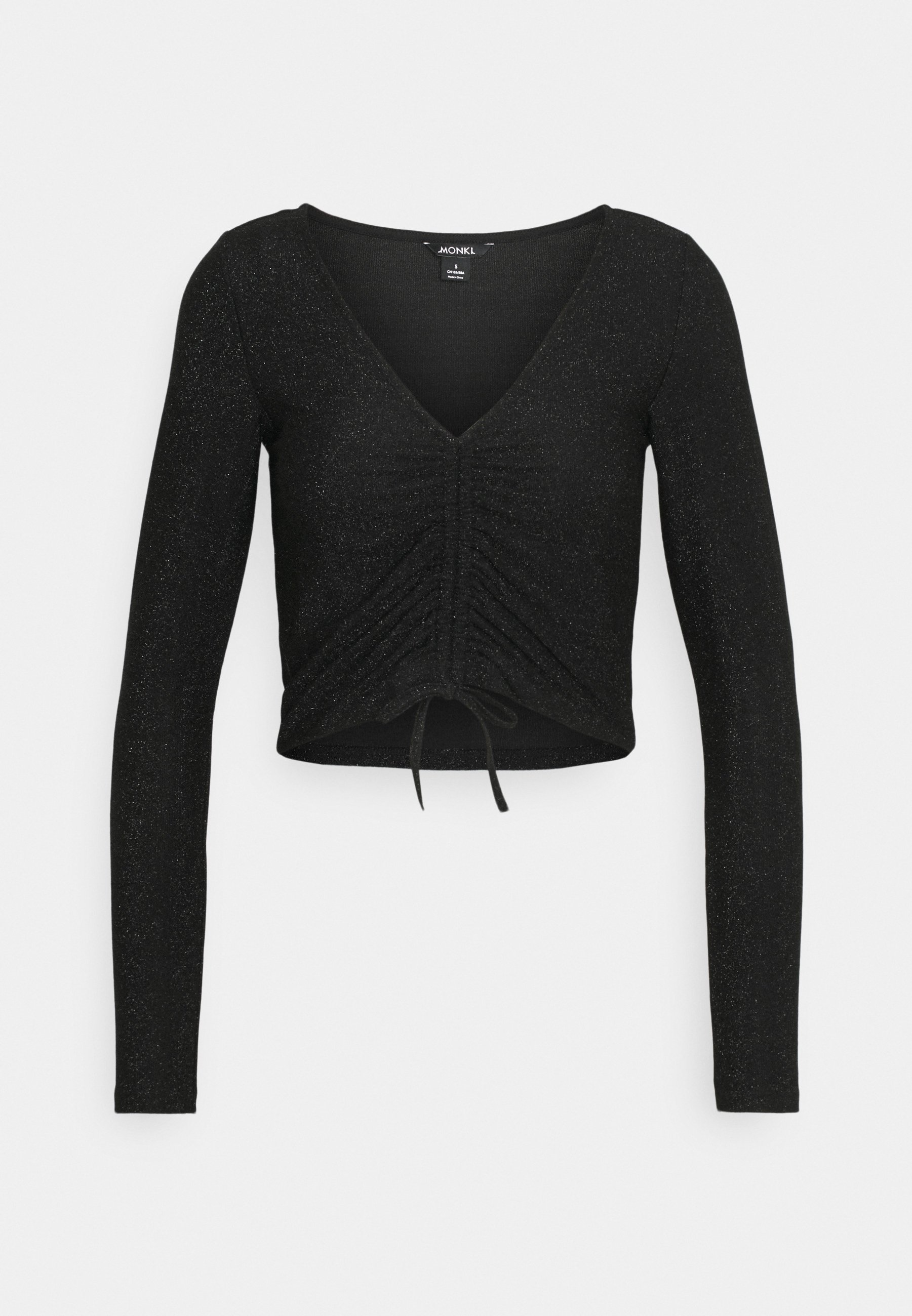 Women OLLE - Long sleeved top
