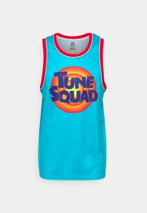 NBA BUGS BUNNY TOON SQUAD SPACE JAM 2 SHOOTER TANK  - Top - teal