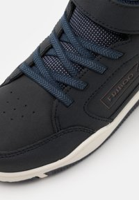 Friboo - Sneakers hoog - dark blue - 5