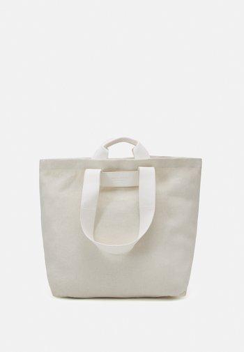 IMMA - Shoppingveske - white