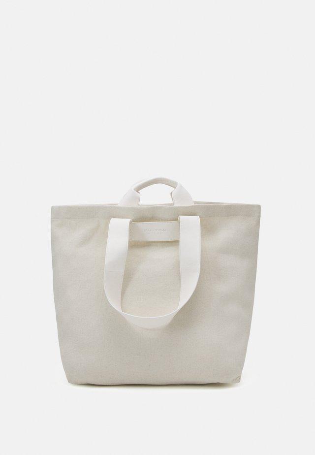 IMMA - Tote bag - white
