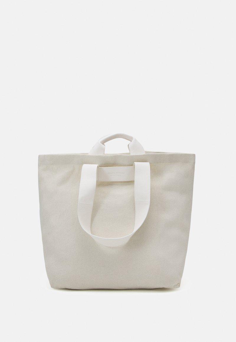 Marc O'Polo - IMMA - Tote bag - white