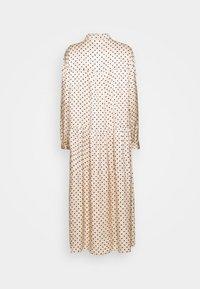 Birgitte Herskind - PETRINE DRESS - Maxi dress - creme - 1