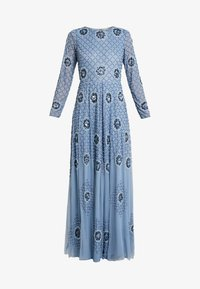 Lace & Beads - AMBER - Occasion wear - blue - 6