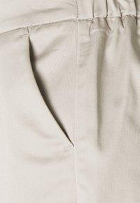 Anna Field - BASIC - Chino - Trousers - stone - 2