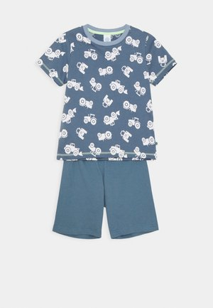 SHORT SET - Pyjama set - bering sea
