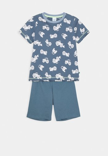 SHORT SET - Pyjama set - bering sea