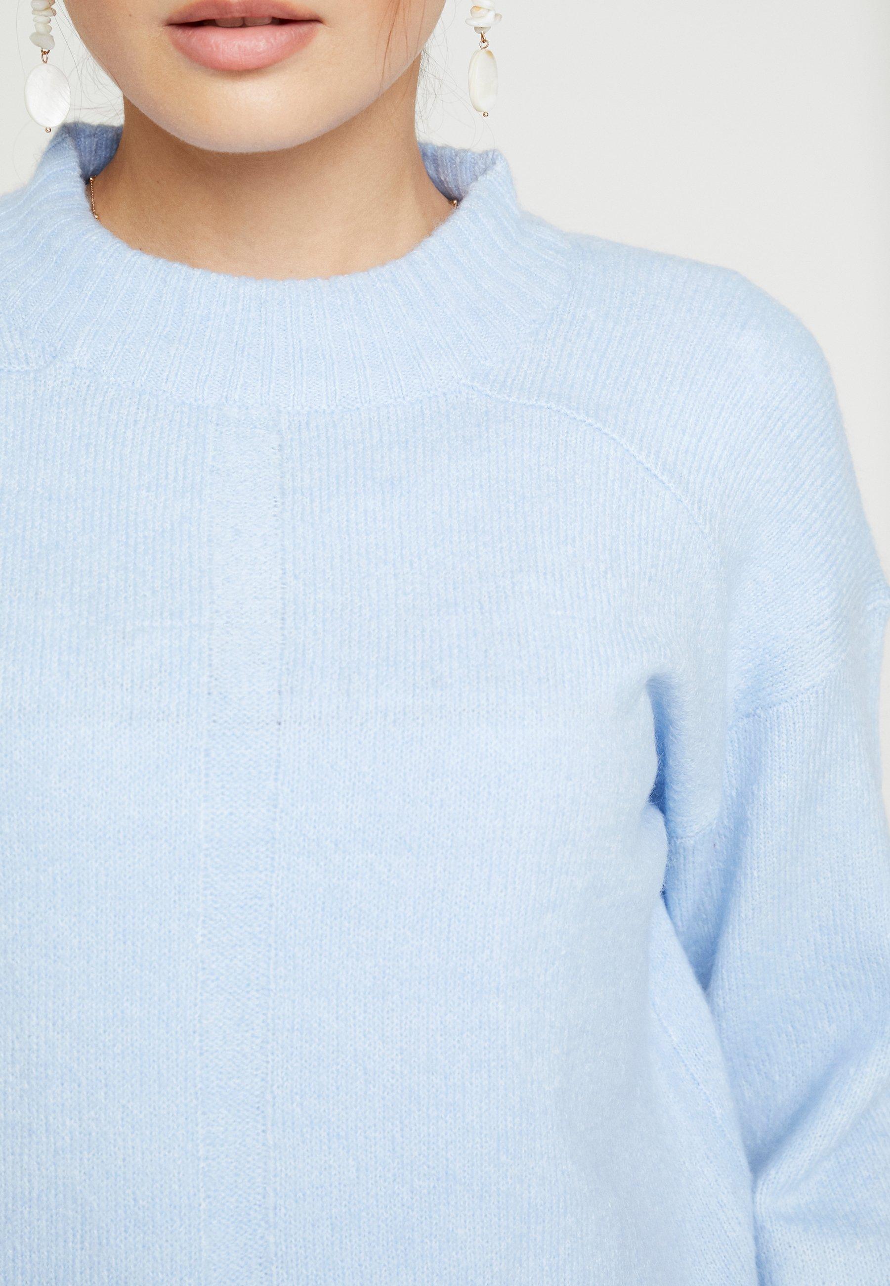 Trendyol Sweater baby blueLichtblauw Zalando.nl