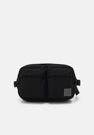 KILDA HIP BAG UNISEX - Bæltetasker - black