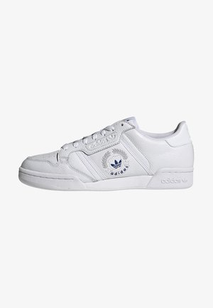 CONTINENTAL 80 SHOES - Joggesko - white
