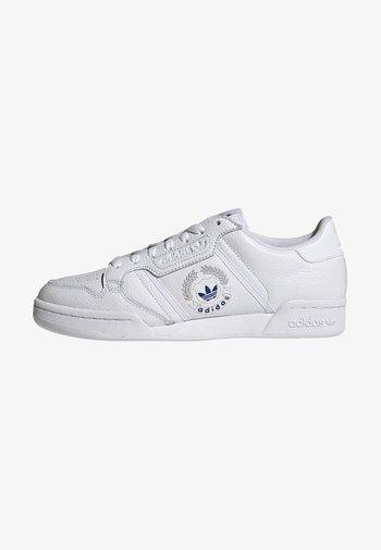 CONTINENTAL 80 SHOES - Zapatillas - white