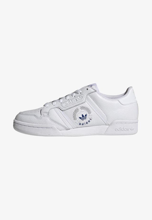CONTINENTAL 80 SHOES - Sneakers basse - white