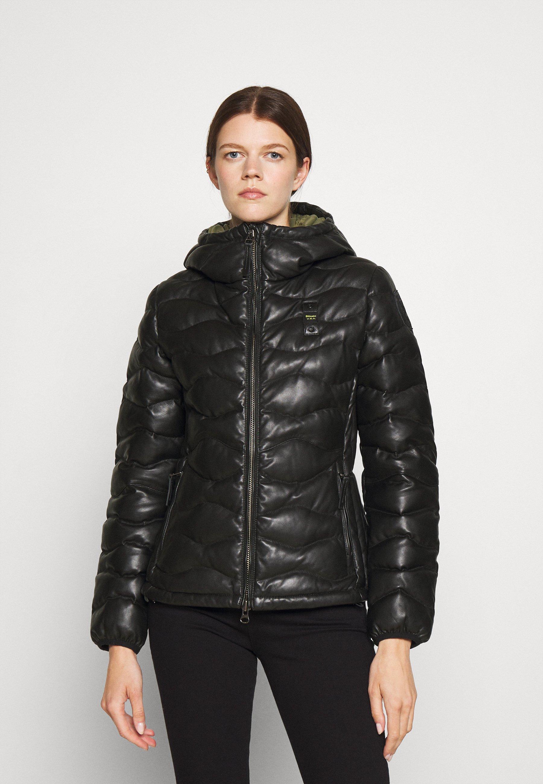 Women JACKET WAVE - Winter jacket