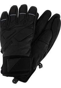Zanier - Gloves - schwarz - 3