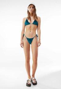 Bershka - Bikini bottoms - green - 1