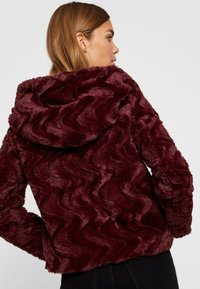 Vero Moda - VMCURL - Winter jacket - port royale - 3