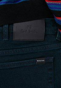 PS Paul Smith - Jeans slim fit - dark-blue denim - 5