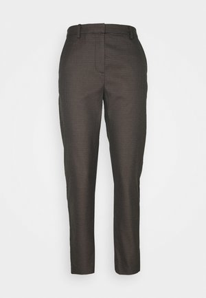 NUBETTE GILLEN PANT - Trousers - moonlight