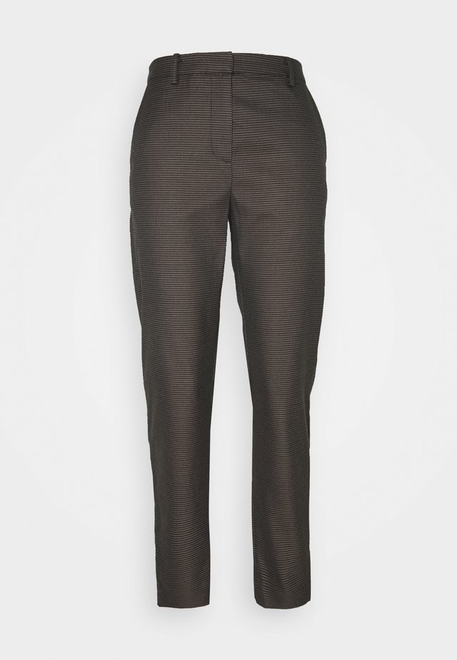 NUBETTE GILLEN PANT - Broek - moonlight