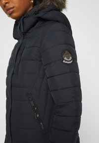 Superdry - SUPER FUJI JACKET - Winter coat - eclipse navy - 6