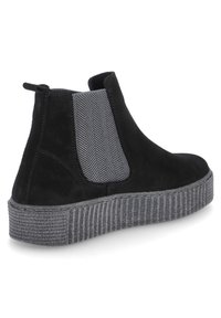 Sommerkind - Classic ankle boots - schwarz - 4