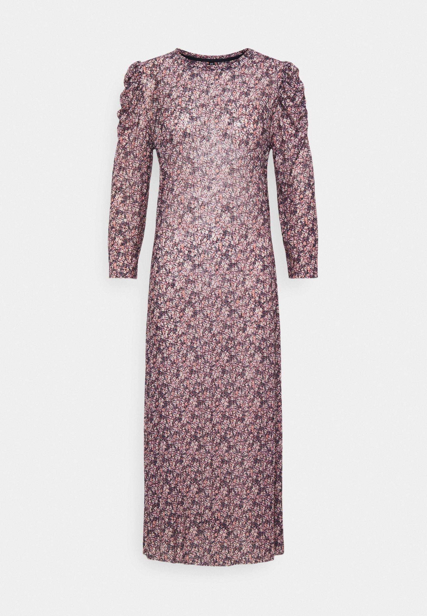 Women PCGWENA MIDI DRESS - Day dress