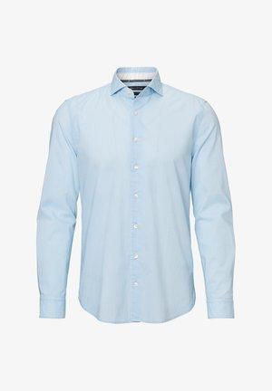 CHEMISE CINTRÉE À MANCHES LONGUES - Shirt - multi/serenty