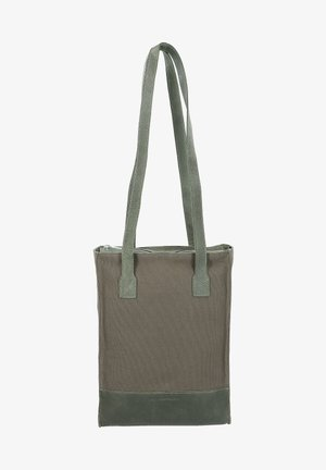 MACKAY - Handbag - dark green