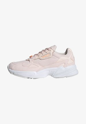 SHOES - Sneakers laag - pink
